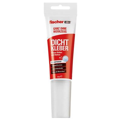 GOW Dichtkleber transparent T 80ml